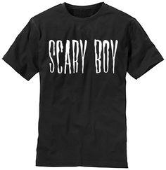 Scary Boy www.crossfashion.net