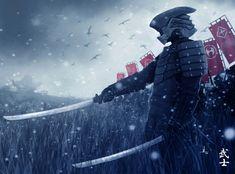 the_samurai_spirit_by_krizevil-d6fqttu.jpg (920×680)
