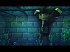 Underwater Drowning Trap! - Minecraft Tutorial - YouTube