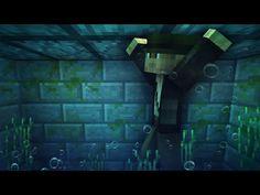 Underwater Drowning Trap! - Minecraft Tutorial - YouTube
