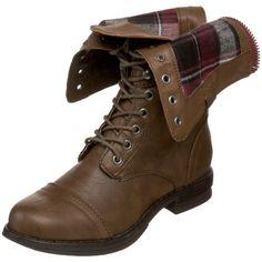a32636c81cb6 Madden Girl Women s Zorrba Ankle Boot
