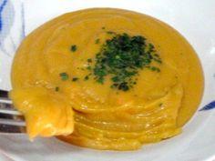 14 – fourchette puree pois casses carottes