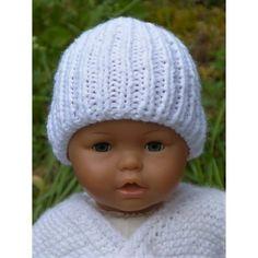 36442ac365e 10 meilleures images du tableau bonnet lutin pour bébé en laine ...
