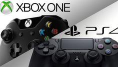 PlayStation 4 ou Xbox One, qual vale mais a pena?