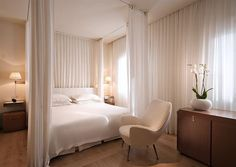 Continentale Hotel, Florence
