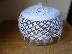 Outdoor Furniture, Outdoor Decor, Decoration, Doilies, Diy And Crafts, Ottoman, Crochet Patterns, Cover, Maria Jose