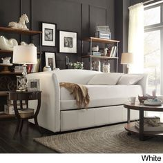 home office inspire q deco daybed and trundle beautiful home office makeover sita