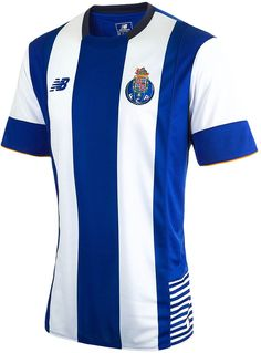 11cfca2d4377f New Balance FC Porto 15-16 Kits Revealed - Footy Headlines Equipamentos De  Futebol