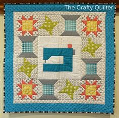 Sewing Machine Advice - Part 2 - The Crafty Quilter