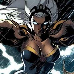 black female supervillains bing images black female superheros