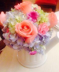 Florecitas hermosas Día 152