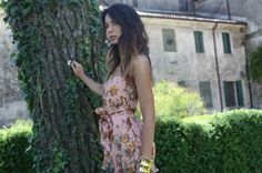 #chiarabiasi#outfit #springsummer13#maisonespin #cool #fashionblogger#womancollection #lovely #MadewithLove #romanticstyle #milano#clothing #shopping #iloveshopping