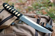 mike snody knives boss