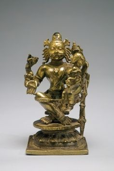 Narasimha and Lakshmi (copper alloy India.University of Miami Museum Indian Gods, Indian Art, History Images, Art History, Hindu Statues, Sculptures, Lion Sculpture, Krishna Art, Gods And Goddesses