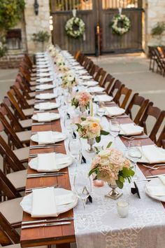 Holman Ranch Gallery | Chic Event Rentals