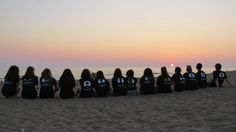 An amazing sunset to end off our yearly turtle conservation project in Greece! See you all again next year. Turtle Conservation, Amazing Sunsets, Yearly, United Kingdom, Greece, Travel, Life, Greece Country, Viajes