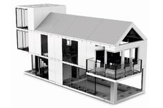Arckit Architectural Model System
