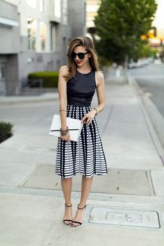 Summer Work Outfits Beautiful and Trendy | Just since it's winter, doesn't mean that summer colors cannot be worn. Summer isn't all about fashion and ...