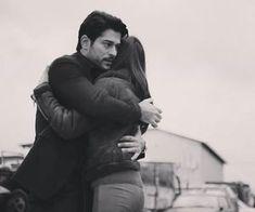 Kara Sevda - Kemal&Nihan uploaded by Lex on We Heart It Tv Couples, Romantic Couples, Burak Ozcivit, Vampire Academy, Endless Love, Film Music Books, Big Love, Turkish Actors, Find Image
