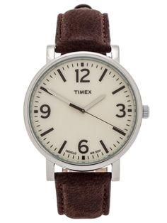 TIMEX ORIGINALS CLASSIC ROUND | T2P526