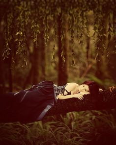 To Sleep, Perchance To Dream by Sarai | Fotography