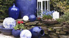 Dekoracje i ozdoby do ogrodu  Kobea Ogrody i Bruki Produkcja i sprzedaż