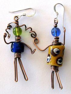 DESIDERATUM Bead People
