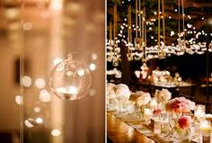 candle light weddings - Google Search