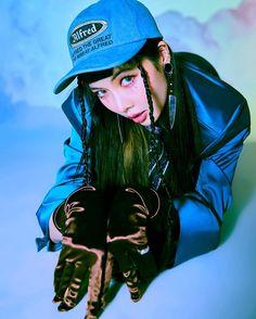 Hyuna Kim, Kim Hyun, Rapper, Fandom, E Dawn, Triple H, Long Gloves, Popular Girl, May 1