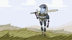 One of out main character look in Feudal Alloy. #feudalalloy #indiegame #indiedev #indiegamedev #game #gaming #steam