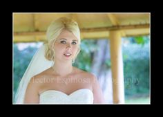 Beautiful bride !