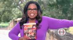 Oprah Announces Behold the Dreamers by Imbolo Mbue as the Latest Oprah's Book Club Selection