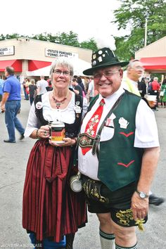 German Fest, Milwaukee, Wisconsin | Love in a Suitcase