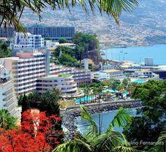Savoy Hotel-Funchal Madeira