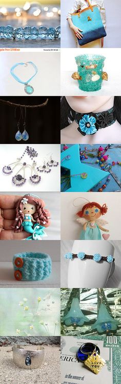 Dew drops! by Morena Pirri on Etsy--Pinned with TreasuryPin.com