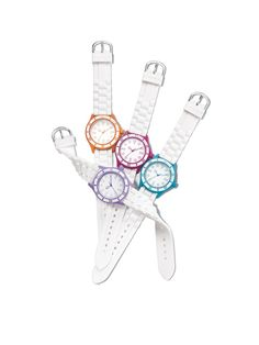 I'm always bright on time with the new Colored Bezel Watch! #AvonRep