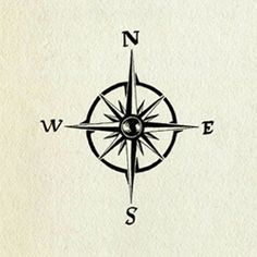 Image detail for -Free designs - Ship compass tattoo wallpaper Simple Compass Tattoo, Compass Tattoo Design, Pirate Compass Tattoo, Pirate Tattoo Simple, Vintage Compass Tattoo, Compass Symbol, Compass Drawing, Foot Tattoos, Small Tattoos