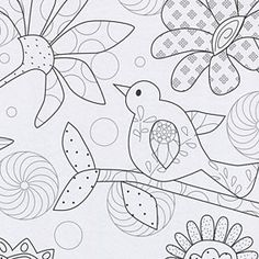 Additional Images Of Piece OCake Whimsical Design Coloring Book By Designs