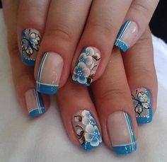 Nail Designs, Nails