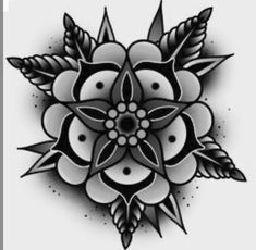 Best Old School Tattoo Ideas. We have a photo gallery featuring cool and meaning. - Best Old School Tattoo Ideas. We have a photo gallery featuring cool and meaningful tattoo ideas. Elbow Tattoos, Rose Tattoos, Flower Tattoos, Body Art Tattoos, Hand Tattoos, Sleeve Tattoos, Dragon Tattoos, Rosa Old School, Old School Rose