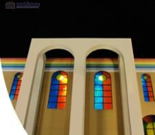igreja pentecostal deus amor