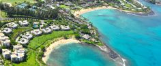 The Montage Residences Kapalua Bay and Coconut Grove on Kapalua Bay