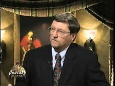 Dr. Charles Spivak: Atheist Who Became Catholic - The Journey Home Program - YouTube