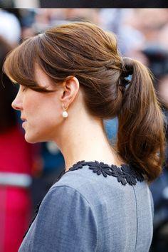 37 Times Kate Middleton Had Glorious Glorious Hair Kate Middleton