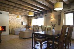 Casa Rural Albada I y II - Pedrajas - Soria - Soria
