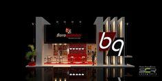 BORA QUIMICA - EXHIBITION DESIGN on Behance
