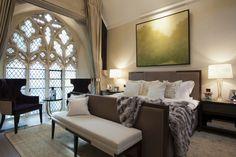 Knightsbridge House, Knightsbridge by Taylor Howes