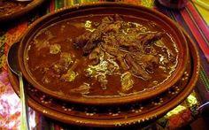Birria estilo Jalisco (tlaquepaque)