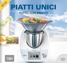 Piatti unici – Tutto con Bimby Drip Coffee Maker, Kitchen Appliances, Buffet, 1, Food, Home, Diy Kitchen Appliances, Home Appliances, Coffee Making Machine