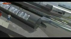 Guarda il video Treno Hyperloop, nel 2019 il primo viaggio in California. Aggiornati con le ultime video notizie di Sky TG24 HD.